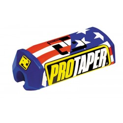 Pro Taper 2.0 Square US Flag Bar Pad