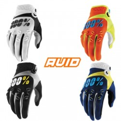 100% Mens Airmatic Gloves