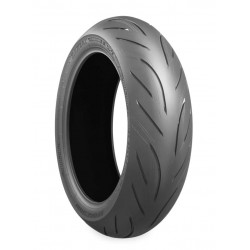 Bridgestone Battlax Hypersport S21 Rear Tire