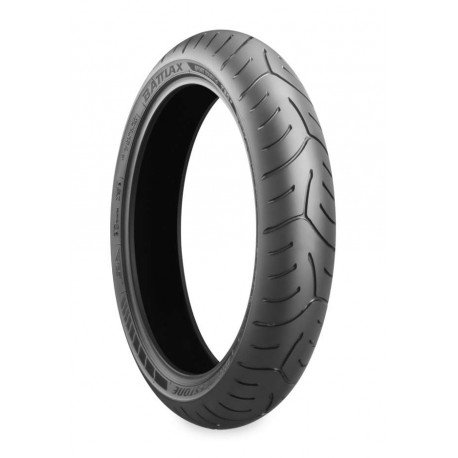 bridgestone battlax sport touring t30 evo front tire. Black Bedroom Furniture Sets. Home Design Ideas
