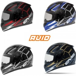EVS Cypher Bolt Full Face Helmet