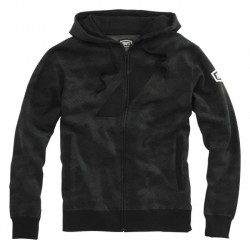 100% Men's Brigade Zip Hoody