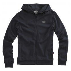100% Men's Chamber Zip Hoody