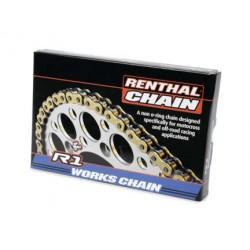 Renthal R1 420 MX Chain