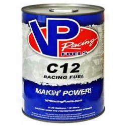 VP C12 Race Fuel 5 Gallon Pail