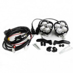 Squadron Pro, BMW 1200GS LED Light Kit ('04-'12)