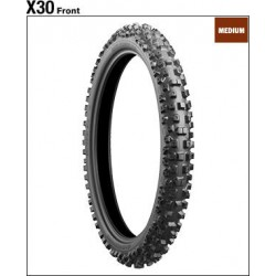 Bridgestone Battlecross X30 Front Tire