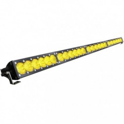"OnX6, Amber 40"" Wide Driving LED Light Bar"