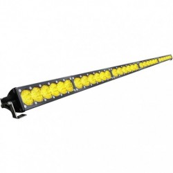 "OnX6, Amber 50"" Wide Driving LED Light Bar"