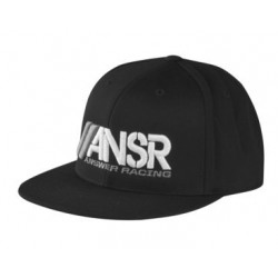 Answer Men's Slash Fitted Cap SM/MD