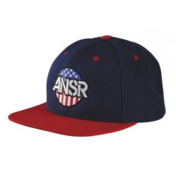 Answer Men's Patriot Snapback Cap