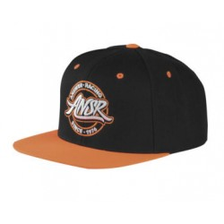 Answer Men's League Snapback Cap