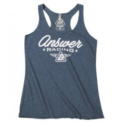 Answer Women's Team 76 Tank (XL)