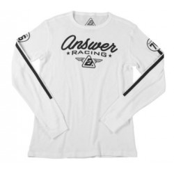 Answer Men's Team 76 Long Sleeve Tee (MD)