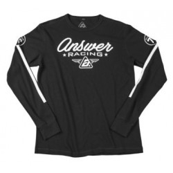 Answer Men's Team 76 Long Sleeve Tee (LG)