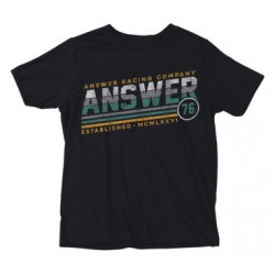 Answer Men's Ascend Tee (Small)