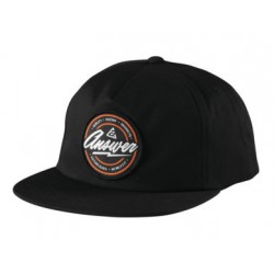 Answer Men's Bold Hat