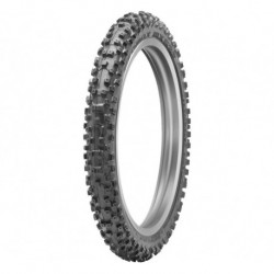 Dunlop Geomax MX53 Tires 60/100-10 Front