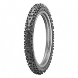 Dunlop Geomax MX53 Tires 70/100-17 Front