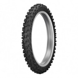 Dunlop Geomax MX33 Tires 60/100-10 Front