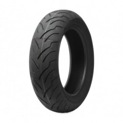 Dunlop American Elite Tires MU85B16 Bias Rear 77H BW
