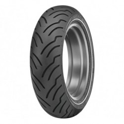 Dunlop American Elite Tires MU85B16 Bias Rear 77H NW