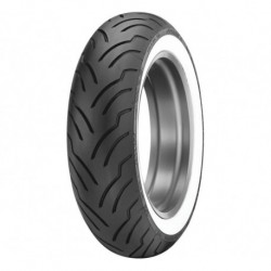 Dunlop American Elite Tires MU85B16 Bias Rear 77H WWW
