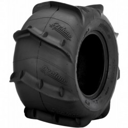 Cyclone Tire 22X11-10 Left Rear Sand Paddle