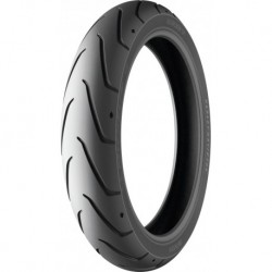 Scorcher 11 Tire Front 100/80-17 Bias