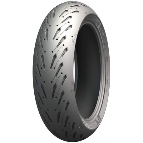 Michelin Road 5 Tire Trail Rear 150/70R17 Radial