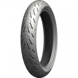 Michelin Road 5 Tire Trail Front 120/70R19 Radial