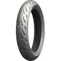 Michelin Road 5 Tire Trail Front 110/80R19 Radial