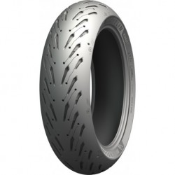 Michelin Road 5 Tire Rear 190/55 ZR17 Radial