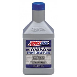 Synthetic ATV/UTV Front Drive Fluid Amsoil