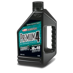 Premium 4 Maxima Engine Oil