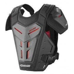 EVS Revo 5 Youth Roost Guard Chest Protector